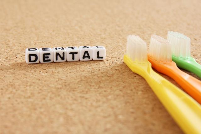保険治療で行う歯のクリーニング